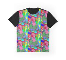 ORIGINAL PSYCHEDELIC SINSUALITY Graphic T-Shirt