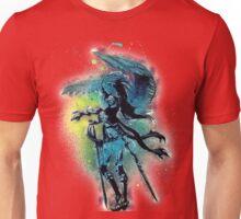 Angel Warrior Unisex T-Shirt