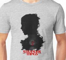 Stranger Things Art Unisex T-Shirt