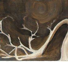 Bent Tree by Faith Magdalene Austin