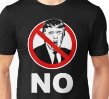 No Trump Unisex T-Shirt