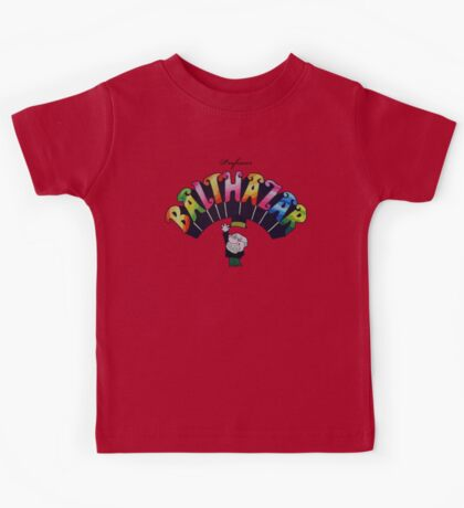Balthazar Kids Tee