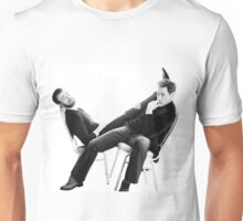 Super husbands Unisex T-Shirt