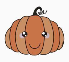 Pumpkin - Halloween collection Kids Tee