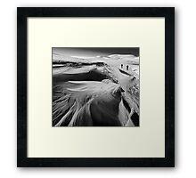 Arctic Norway Framed Print