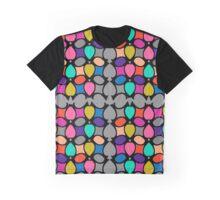 COLORFUL DECORATION ORNAMENT Graphic T-Shirt