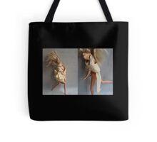 Barbie Dolls. Fashion Illustration ® Tote Bag
