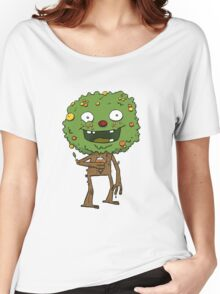 Lambic Beer Monster Women's Relaxed Fit T-Shirt