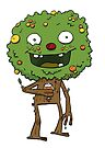 Lambic Beer Monster by striffle
