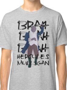 Hercules Mulligan- Hamilton Classic T-Shirt