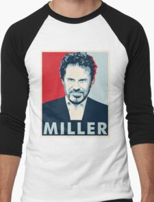 Dennis Miller Men's Baseball ¾ T-Shirt