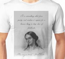 It Is Astonishing What Force - Fuller Unisex T-Shirt