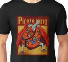 PIRATE KING 2 Unisex T-Shirt