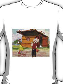 Sarcastic Sam T-Shirt