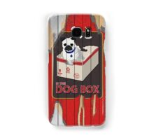 In The Dog Box Samsung Galaxy Case/Skin