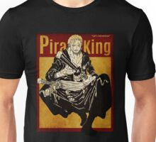 PIRATE KING 4 Unisex T-Shirt