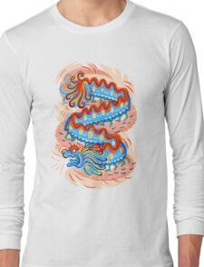 Yin Long Sleeve T-Shirt