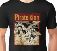 PIRATE KING 5 Unisex T-Shirt