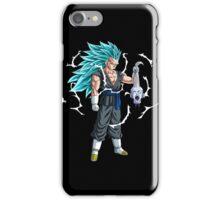 Dragon Ball Z - Assassin iPhone Case/Skin