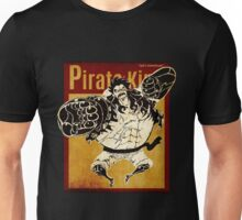 PIRATE KING 6 Unisex T-Shirt