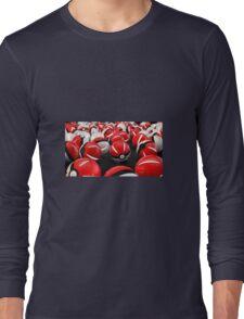 Pokeball GO! Long Sleeve T-Shirt