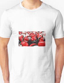Pokeball GO! Unisex T-Shirt