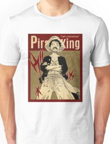 PIRATE KING 7 VINTAGE Unisex T-Shirt