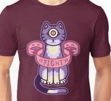 PsyCat Commands You Unisex T-Shirt