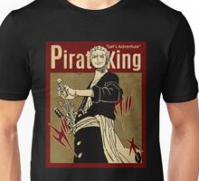 PIRATE KING 8 VINTAGE Unisex T-Shirt