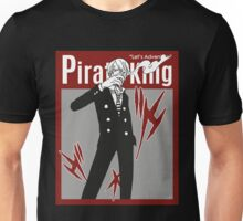PIRATE KING 9 Unisex T-Shirt