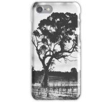 Aura: A Tree of Life iPhone Case/Skin