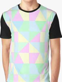 SWEET PIE PASTEL PATTERN Graphic T-Shirt