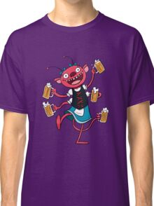 Marzen Beer Monster Classic T-Shirt