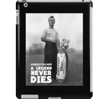 King The Legend iPad Case/Skin
