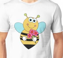 Bumble Bee Kids Wear Unisex T-Shirt