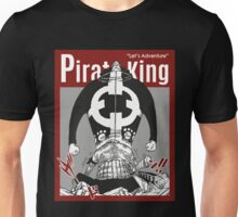 PRIATE KING 12 Unisex T-Shirt