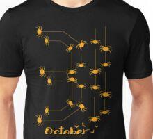 October 31 Unisex T-Shirt