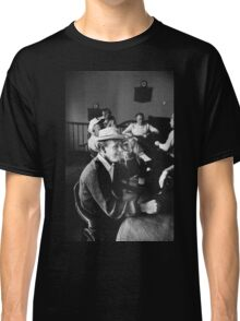 Coffee Palmer Classic T-Shirt