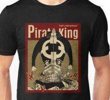 PIRATE KING 12 VINTAGE Unisex T-Shirt