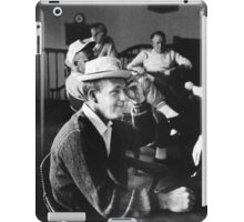 Coffee Palmer iPad Case/Skin