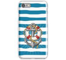 Hello Sailor iPhone Case/Skin