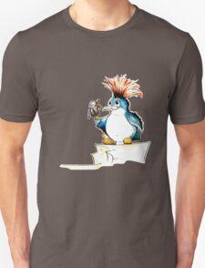 Penguin Punk T-Shirt