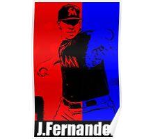 Fernandez Poster