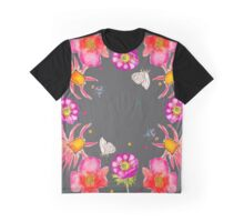 Hello Autunm Graphic T-Shirt