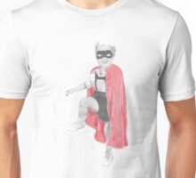 Super Boy Unisex T-Shirt