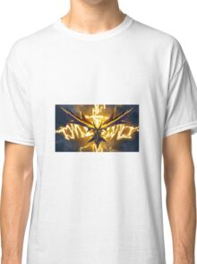 Zapping like a Zapdos! Classic T-Shirt