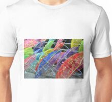 Umbrellas Unisex T-Shirt