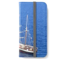 Seastory n2 iPhone Wallet/Case/Skin