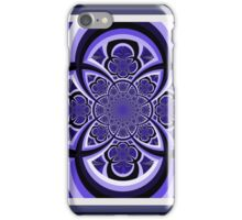 Moody Blues iPhone Case/Skin
