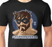 #NAUGHTYBEAR Unisex T-Shirt